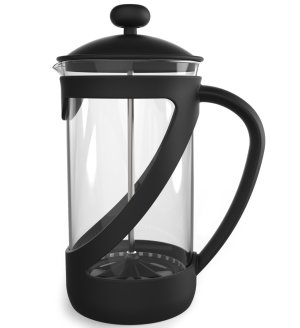 ZYK French Press Coffee Maker 34 Ounce 1000 ml