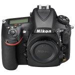 Refurbished Nikon D810 DSLR Camera (Body Only)
