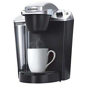 FREE Keurig K145 Coffee Brewer 4 x K cups