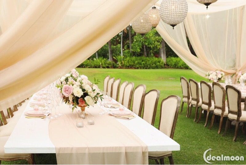 夏威夷攻略超长干货/鬼城part1婚礼逃离略图攻图片