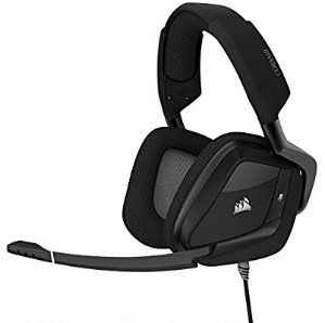 $59.99 (原价$79.99)CORSAIR VOID PRO RGB 杜比7.1环绕声 游戏耳机