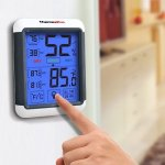 ThermoPro TP55 Digital Hygrometer Indoor Thermometer