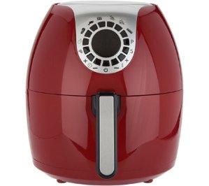 $89.95Cook's Essentials 5.3qt Digital Air Fryer w/ 10 Presets & Pan