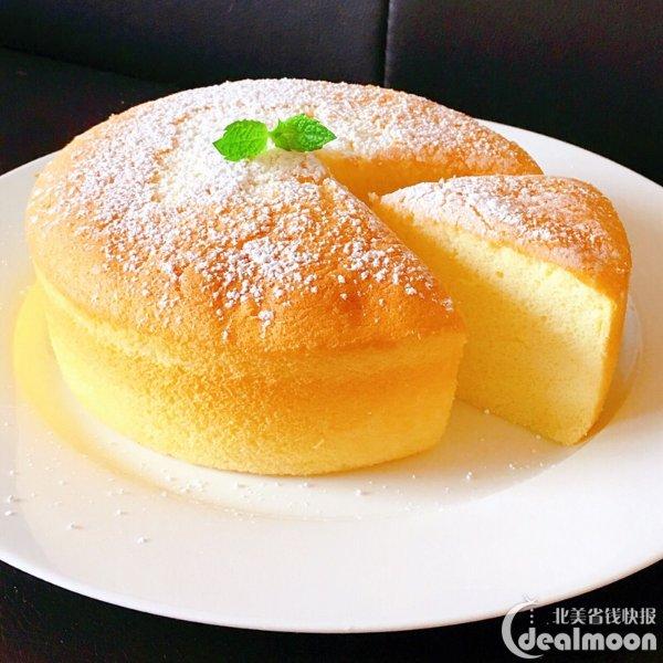 颜值即美味|网红ins风花艺蛋糕图片