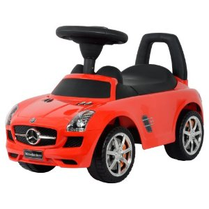 $48.45Best Ride On Cars Mercedes Benz Car Riding Push Toy