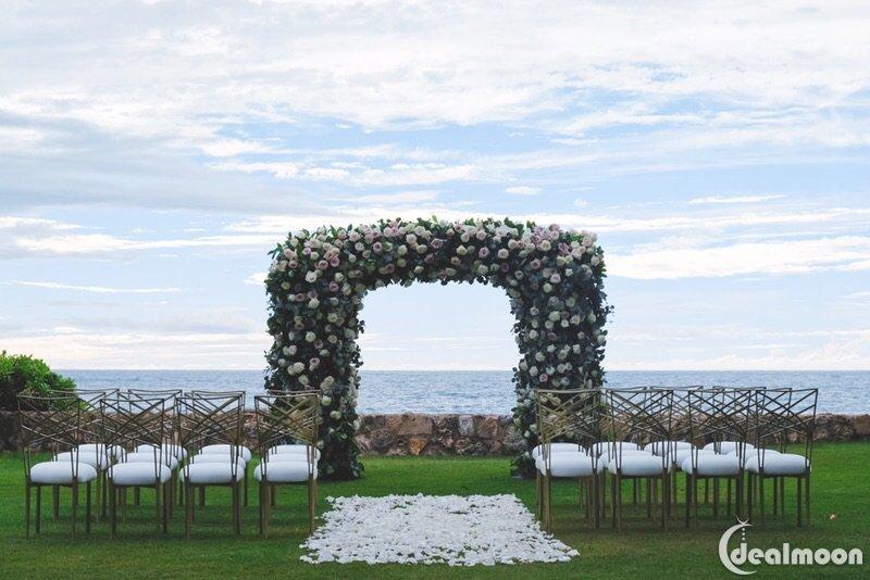 夏威夷英杰超长干货/攻略part12传婚礼攻略图片