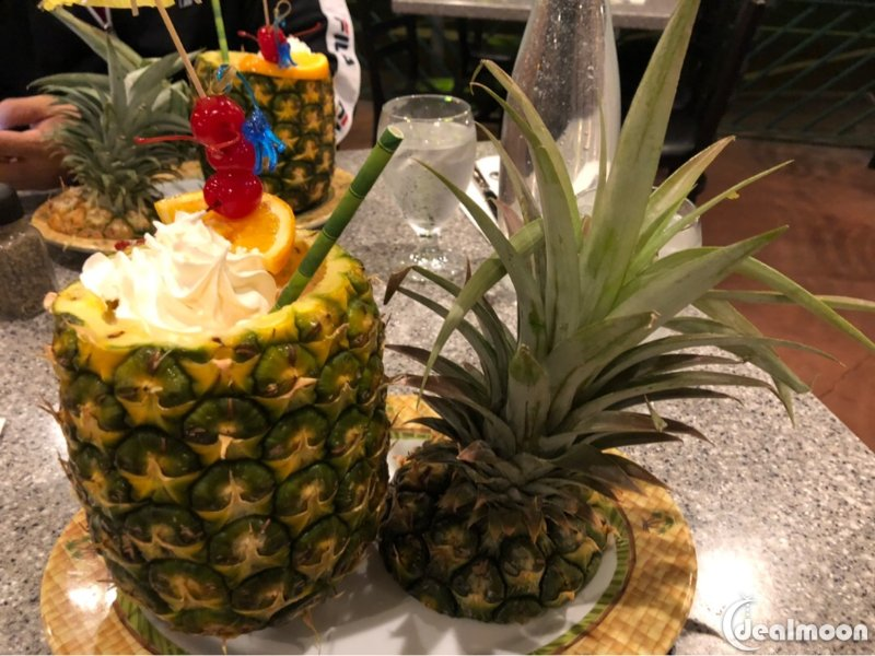 13款菠萝保险图解