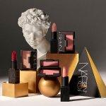 NARS x Man Ray: Love Triangle Blush/Audacious Lipstick @ Sephora.com