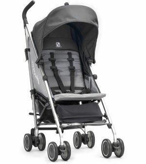$89.99 起(原价$179.99) 无税包邮Baby Jogger Vue Lite 轻便双向儿童伞车