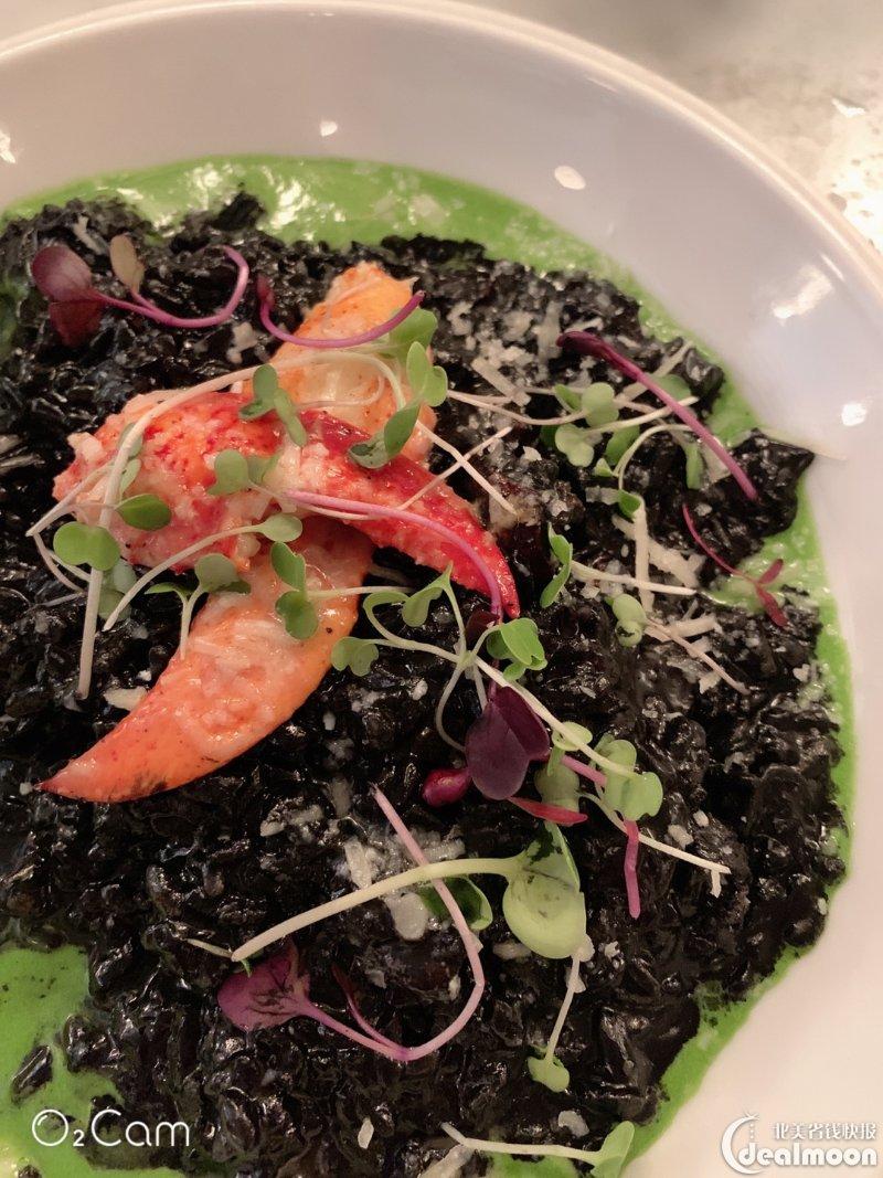 波士顿必吃美食餐厅|菜谱NeptuneOyster(位于攻略可可蛋黄美食战海神排骨记图片