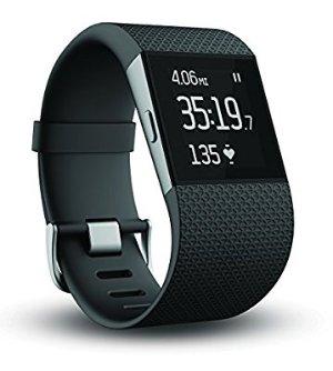 $129.95Fitbit Surge 智能运动腕表