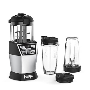 As Low As $79.99Nutri Ninja® Nutri Bowl™ DUO™ with Auto-iQ Boost™