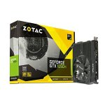 ZOTAC GeForce GTX 1050 Ti Mini 4GB GDDR5 Graphic Card