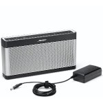 Bose SoundLink III Portable Bluetooth Speaker