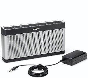 Bose SoundLink III Portable Bluetooth Speaker