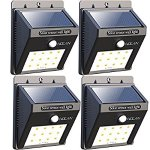 Iextreme Holan Waterproof Solar 12 LED Lights