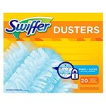 Swiffer Duster Refills, Unscented Dusters Refill
