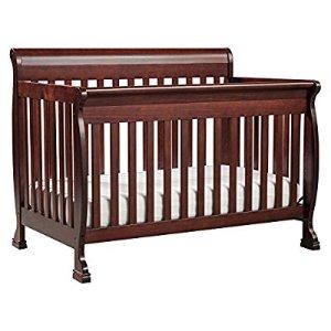 $169.99DaVinci Kalani 4合1婴儿床 多种颜色可选