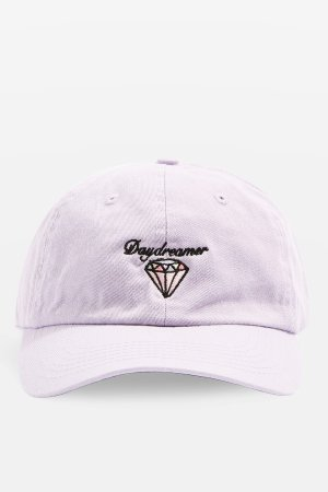 $12'Daydreamer' Slogan Cap