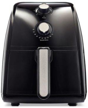 $39.99 (原价$99.99)黒五价:BELLA 电子空气炸锅 1500W 2.5L