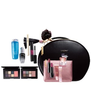 $63.5Lancome Holiday 2017 Beauty Box @ Lancome