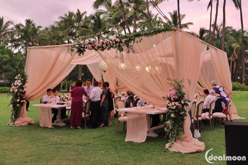 夏威夷攻略超长干货/攻略part1月9婚礼泰山登图片