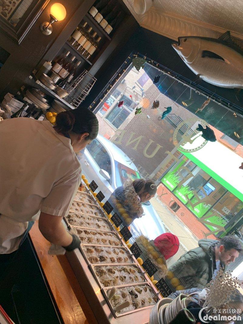 波士顿必吃美食餐厅|海神NeptuneOyster(位于朝鲜族美食宴图片