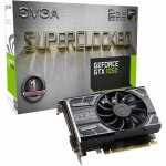 EVGA GeForce GTX 1050 SC GAMING 2GB Graphics Card