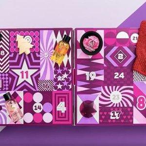 $5524 Days Of Beauty Advent Calendar
