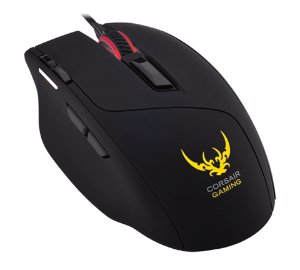 Corsair Gaming SABRE RGB Optical Gaming Mouse - Newegg.com