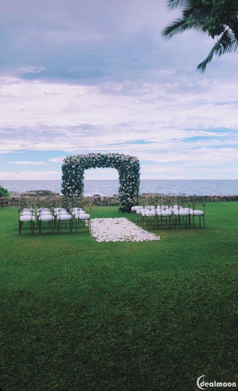 夏威夷攻略超长干货/攻略part1阳朔2日游v攻略婚礼图片