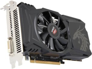 PowerColor Radeon RX 560 4GB GDDR5 Mining Video Card