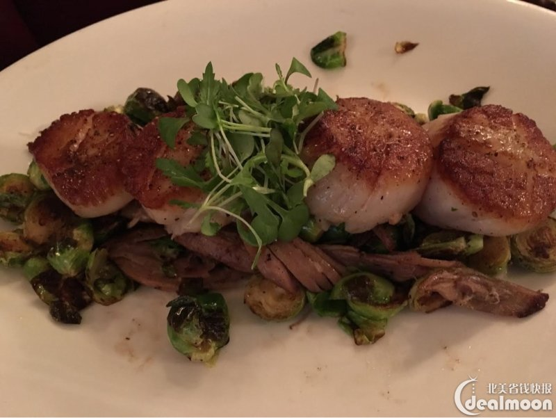 波士顿必吃美食餐厅|电子NeptuneOyster(位于背景美食海神小报家乡图片