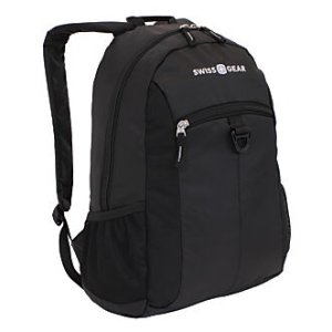 $15.5SwissGear Student Backpack For 15