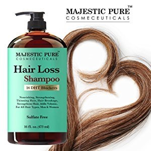 $12.95Hair Loss Shampoo for Men & Women from Majestic Pure