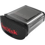SanDisk Ultra Fit CZ43 32GB USB 3.0 Low-Profile Flash Drive