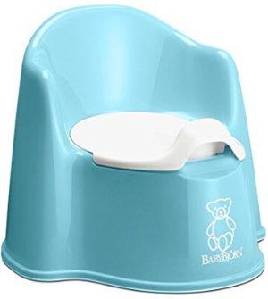 $17.49BABYBJORN 婴儿训练马桶  蓝色