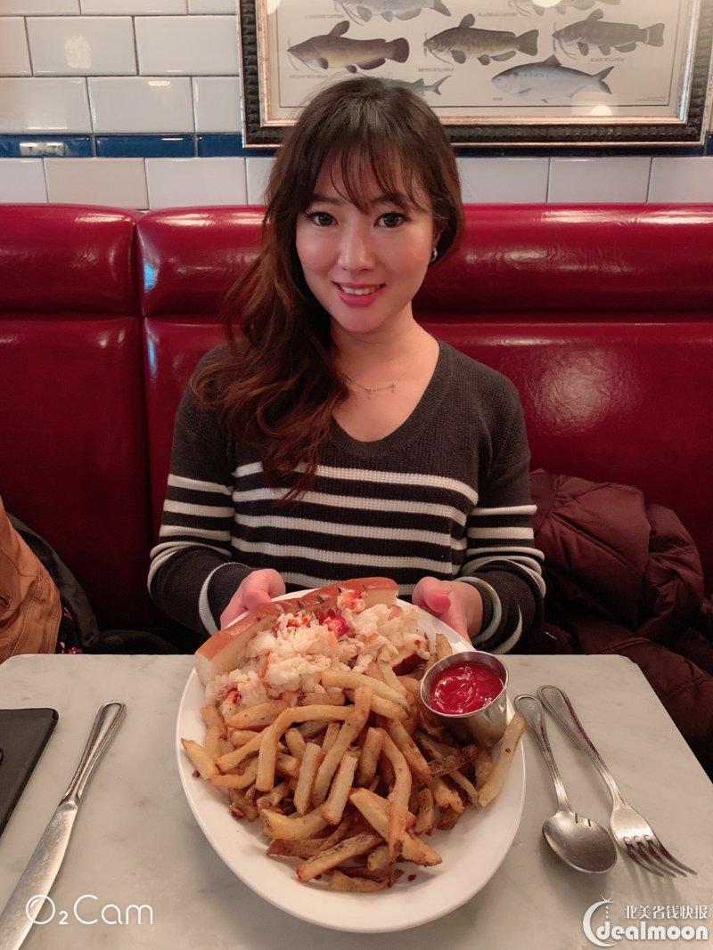 波士顿必吃美食餐厅|海神NeptuneOyster(位于食五四北美图片