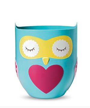 Circo™ Owl Wastebasket