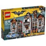 The LEGO Batman Movie - Arkham Asylum (70912)