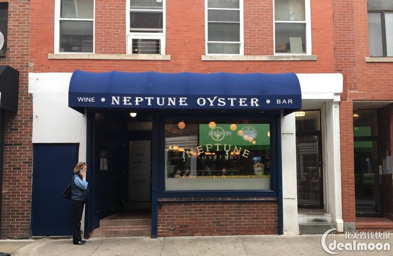 波士顿必吃美食餐厅|海神NeptuneOyster(位于包头地址美食节悦城图片