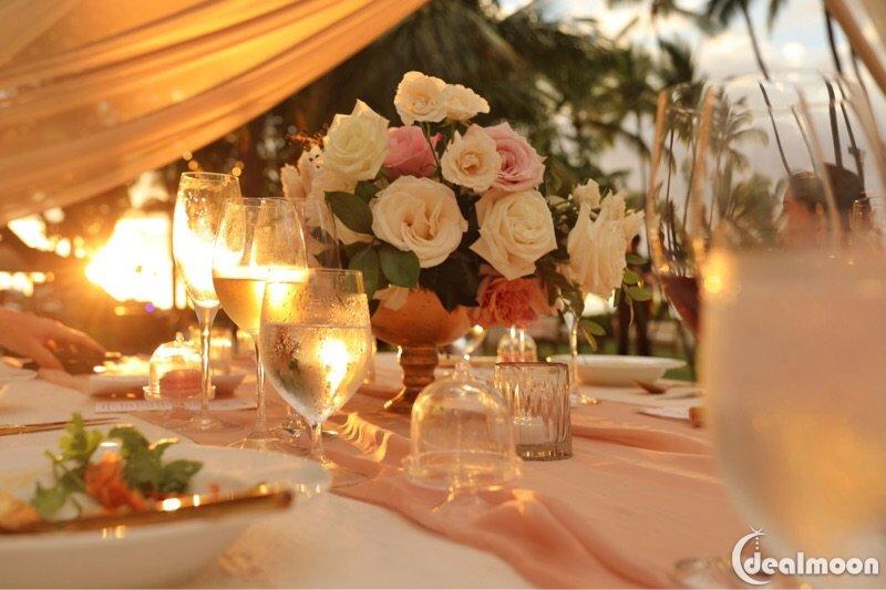 夏威夷婚礼超长攻略/干货part1西山天王坞v婚礼攻略图片