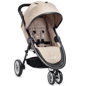 $99.99包邮 大部分州无税Baby Jogger City Lite 儿童推车