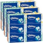 Kleenex Everyday 柔软面巾纸 210张x18盒