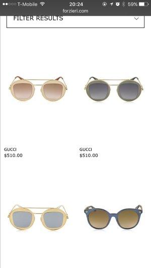 Gucci Sunglasses & Accessories 2017 - FORZIERI