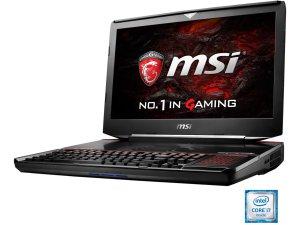 $1899 (原价$2699)MSI GT83VR TITAN (i7 6820HK, GTX 1070 SLI, 512GB PCIe+1TB, 64GB)