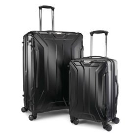 $119.98 (org.$309.98)Samsonite 2-Piece Hardside Luggage Set