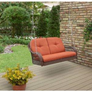 $85.95Better Homes and Garden Azalea 户外双人吊椅