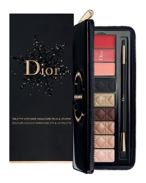 $89Dior Holiday Multi-Use Eyes and Lips Palette