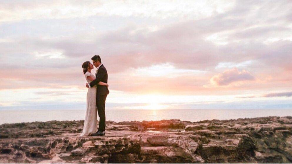 夏威夷婚礼超长攻略/攻略part2-北美省钱快报D首干货刷抽图片